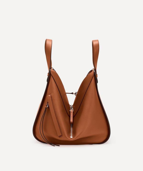Loewe - Small Hammock Leather Bag