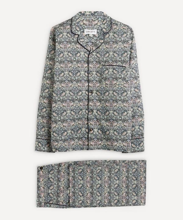 Liberty - Strawberry Thief Tana Lawn™ Cotton Pyjama Set
