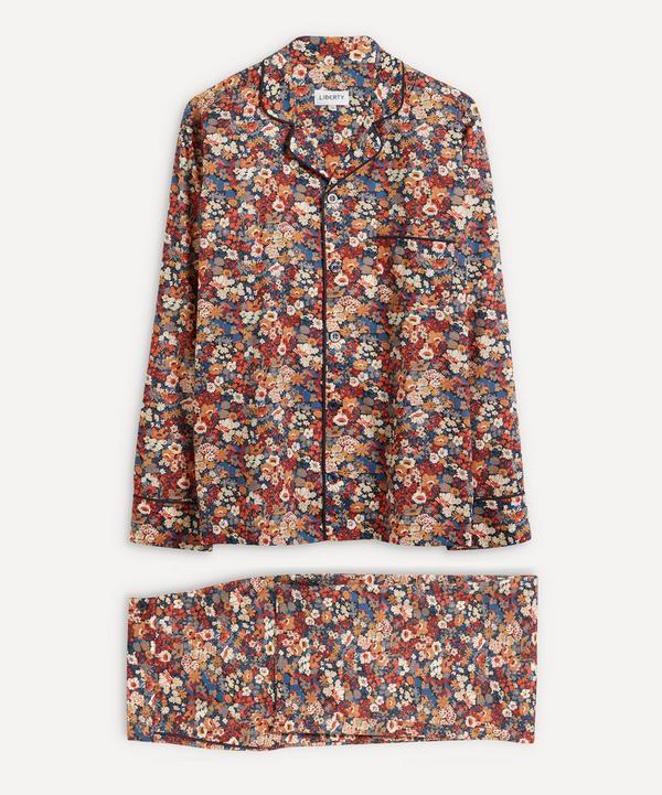 Liberty - Thorpe Tana Lawn™ Cotton Pyjama Set