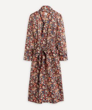 Thorpe Tana Lawn™ Cotton Robe
