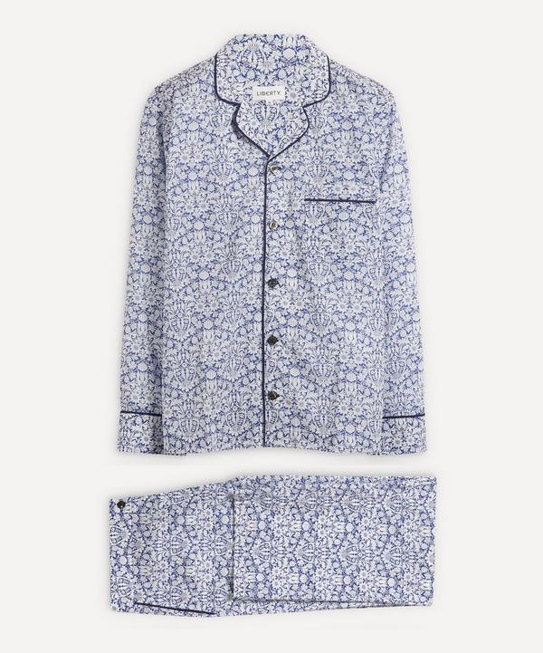 Liberty - Mortimer Tana Lawn™ Cotton Pyjama Set
