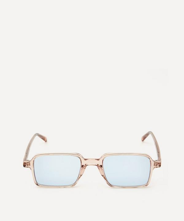Moscot - Shindig Square Sunglasses