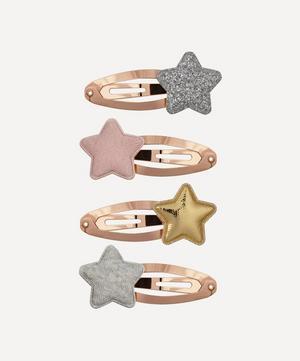 Tokyo Star Hairclips