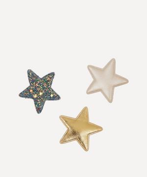 Star Hairclips