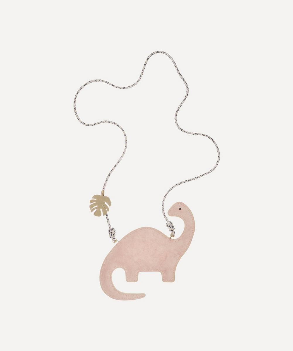 Mimi & Lula - Diplodocus Dino Bag