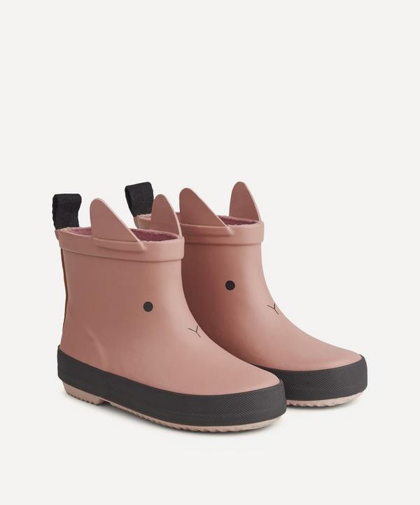 Liewood - Tobi Rabbit Rain Boots