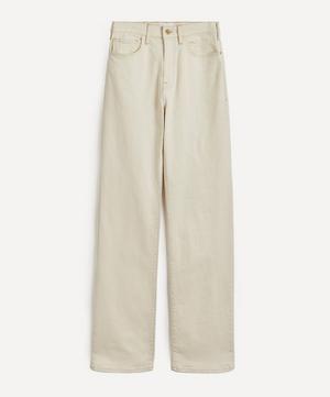 Le Jane High-Rise Wide-Leg Jeans
