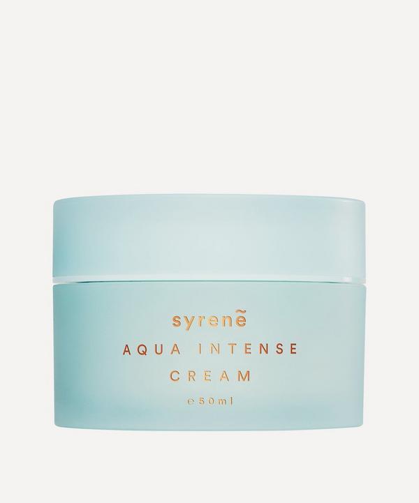 Syrene - Aqua Intense Cream Gelée 50ml