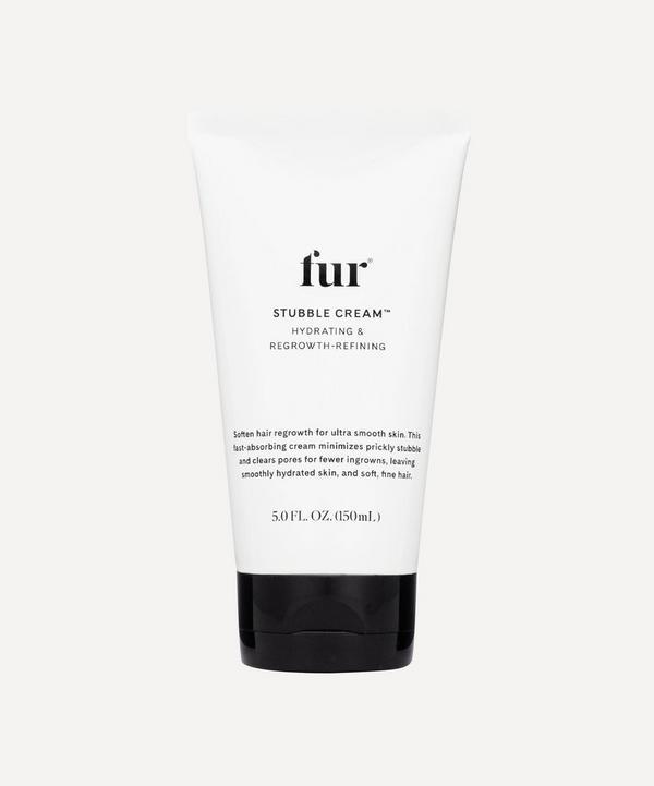 fur - Stubble Cream 150ml