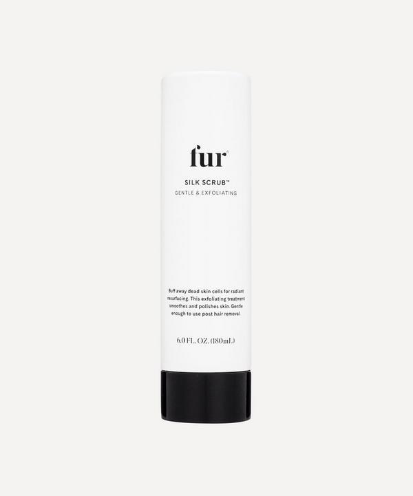 fur - Silk Scrub 180ml