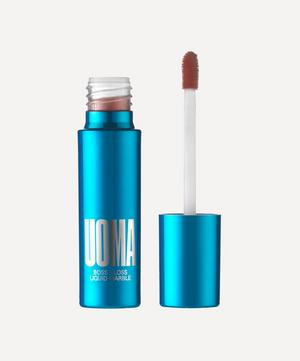 Boss Gloss Pure Colour Lip Gloss in Passion