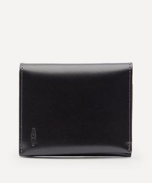 Riley Leather Coin Card Purse