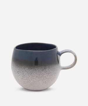 Nero Glazed Stoneware Mug