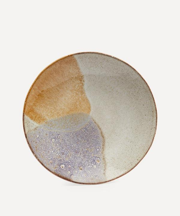 Soho Home - Lawson Reactive Glaze Pasta Plate