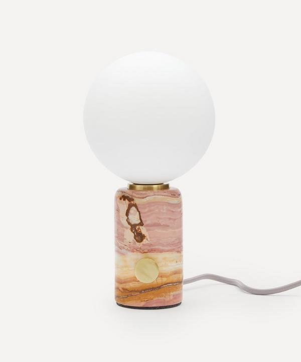 Soho Home - Silas Table Lamp
