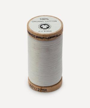 White Organic Cotton Thread