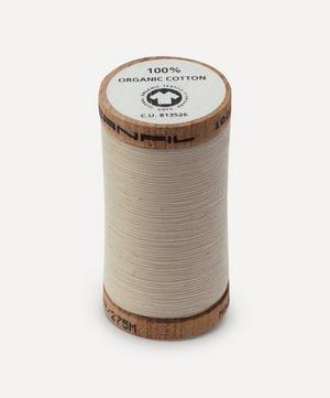 Cream Organic Cotton Thread