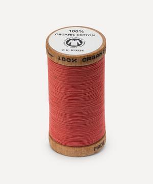 Mid-Pink Organic Cotton Thread