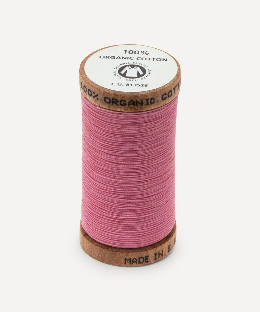 Scanfil - Light Pink Organic Cotton Thread