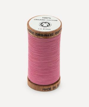 Light Pink Organic Cotton Thread