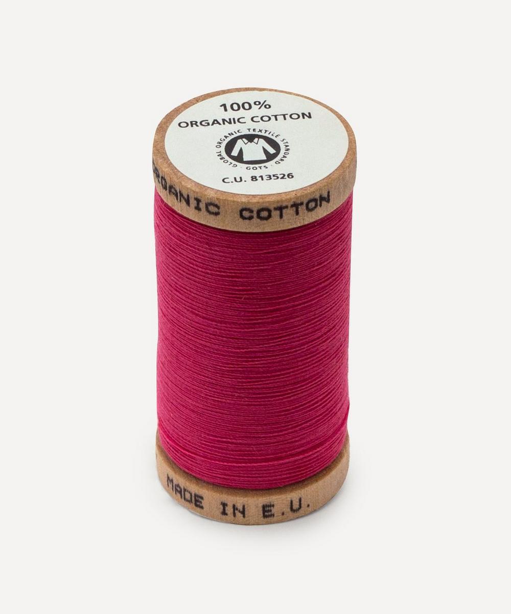 Scanfil - Pink Organic Cotton Thread