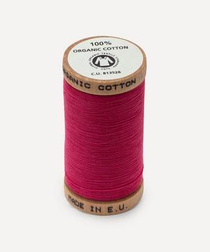 Pink Organic Cotton Thread