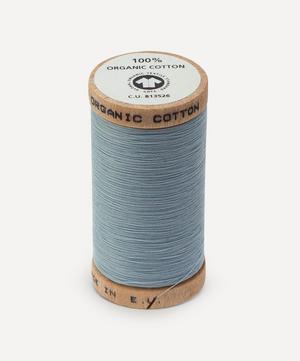 Off-Blue Organic Cotton Thread