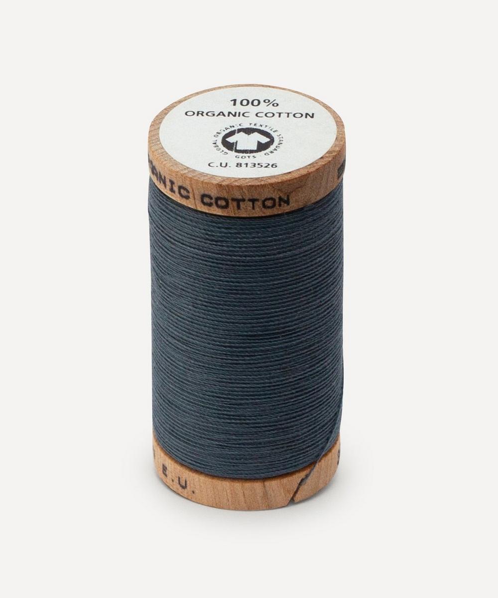 Scanfil - Light Blue Organic Cotton Thread