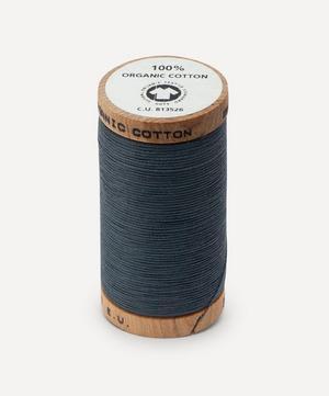 Light Blue Organic Cotton Thread