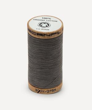 Mid-Grey Organic Cotton Thread