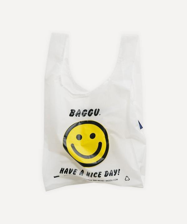 BAGGU - Standard Baggu Reusable Nylon Shopping Bag