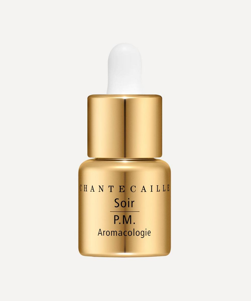 Chantecaille - Gold Recovery Intense Concentrate PM 4 x 6ml