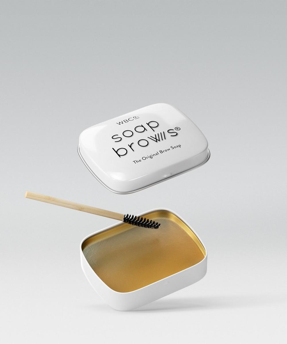 WBCo. - Soap Brows