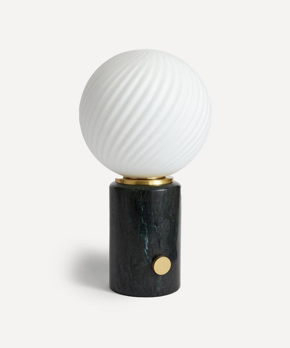Soho Home - Swirl Table Lamp