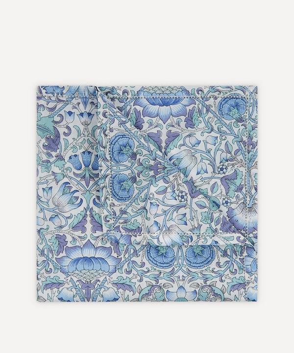 Liberty - Lodden Small Cotton Handkerchief