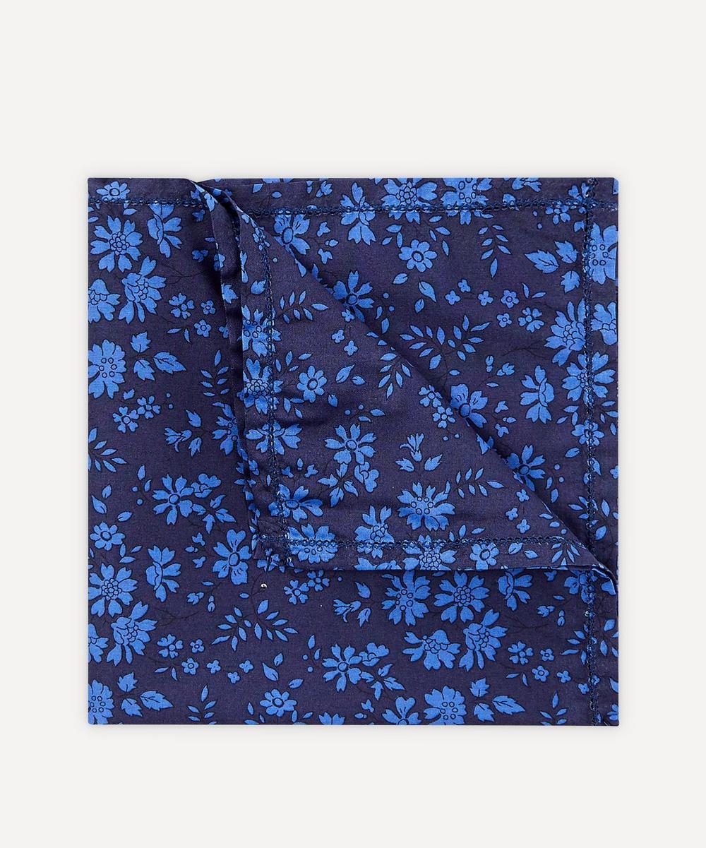 Liberty - Capel Small Cotton Handkerchief