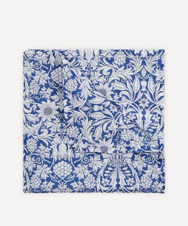 Liberty - Mortimer Small Cotton Handkerchief