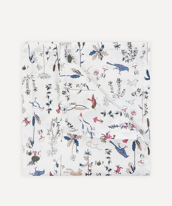 Liberty - Theo Small Cotton Handkerchief