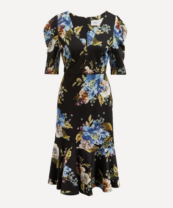 Erdem - Ottavia Carnation Bouquet Dress