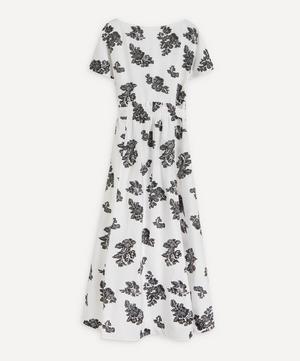 Fraser Fil Coupe Cotton Dress