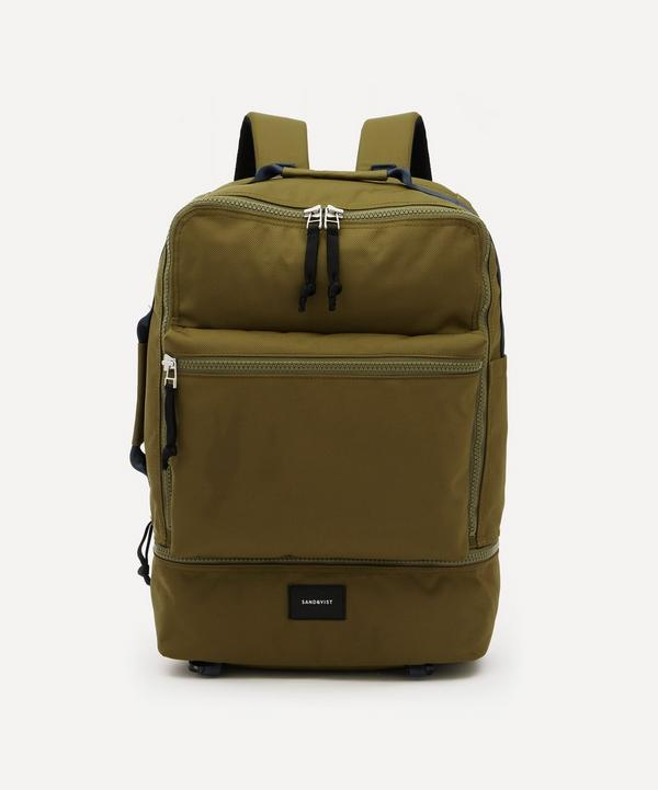 Sandqvist - Algot 2.0 Backpack