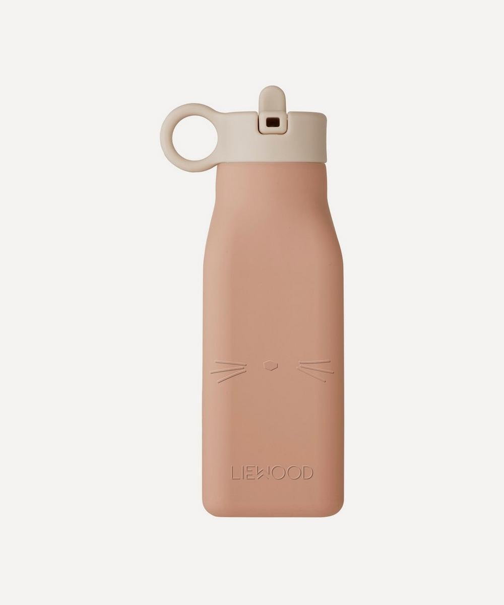 Liewood - Cat Warren Water Bottle
