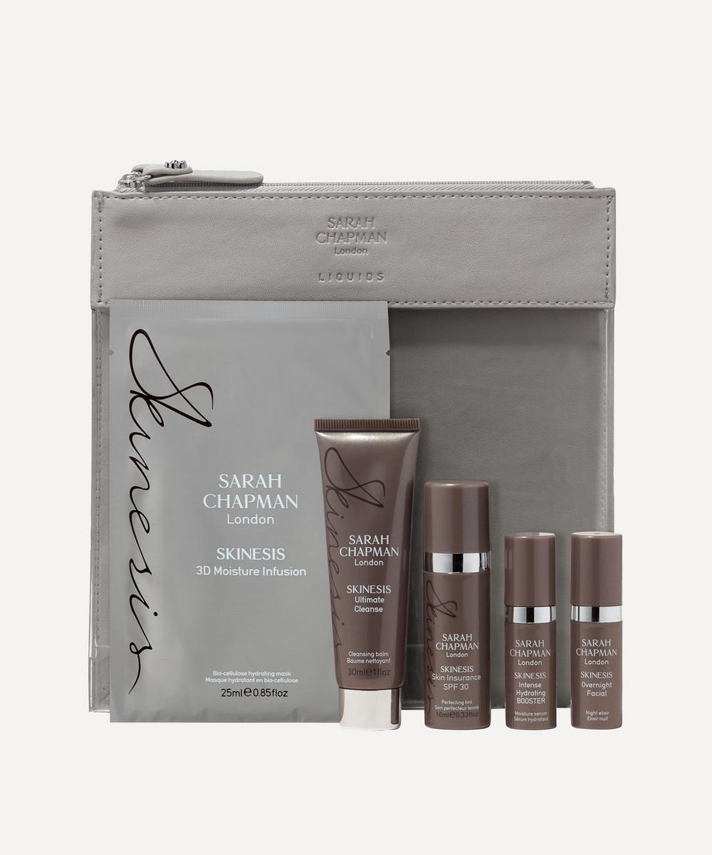 Sarah Chapman - Get Set and Glow Skin Care Edit