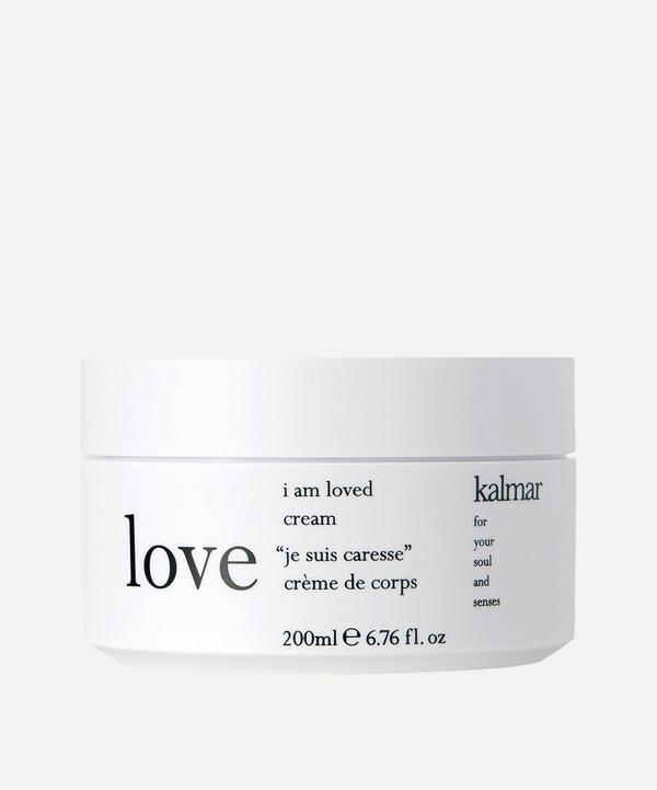 kalmar - Love I Am Loved Body Cream 200ml
