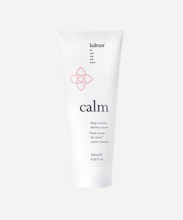 kalmar - Calm Deep Cocoon Shower Cream 200ml