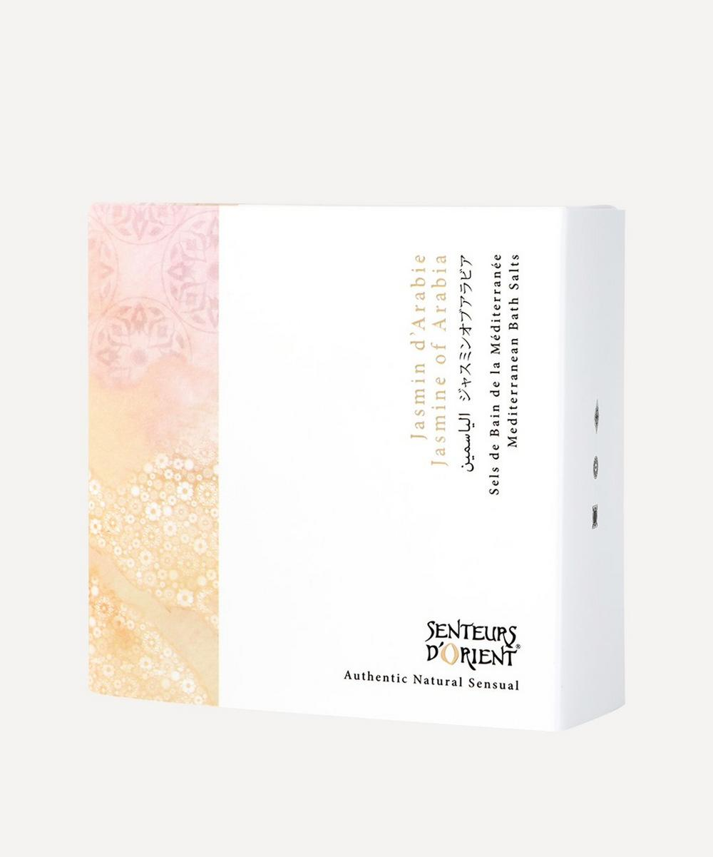 Senteurs d'Orient - Jasmine of Arabia Bath Salts 315g
