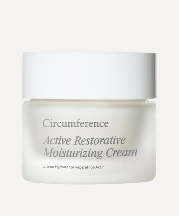 Circumference - Active Restorative Moisturising Cream 60ml