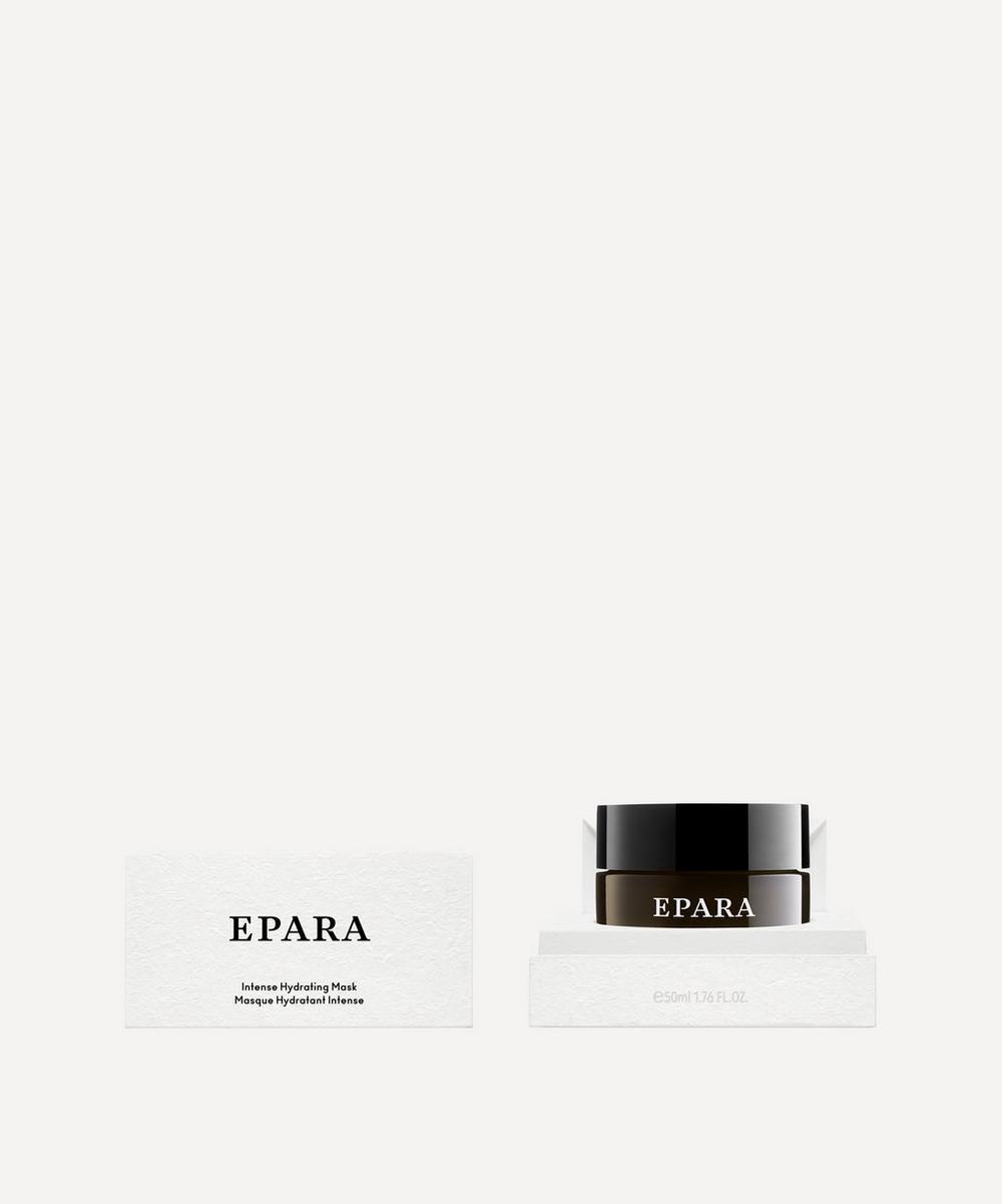 Epara - Intense Hydrating Mask 50ml
