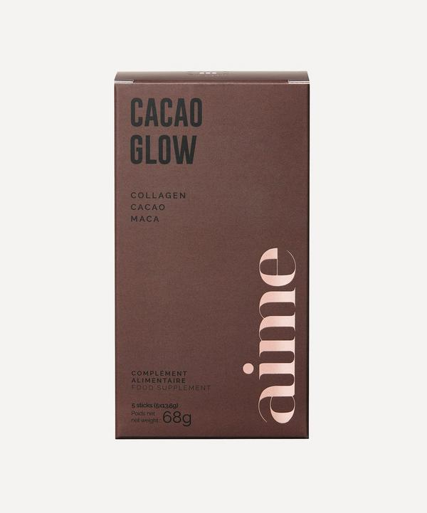 Aime - Cacao Glow Supplement