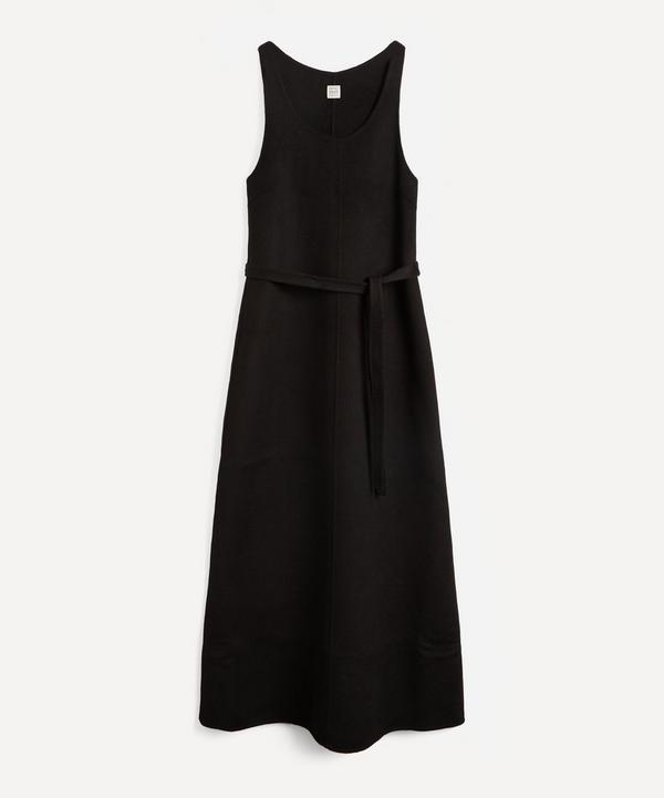 Totême - Double Wool Tank Dress